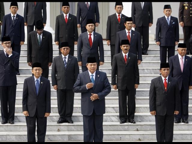 Kabinet Indonesia Bersatu 2